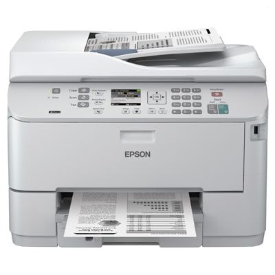 Epson WorkForce Pro WPM-4525 DNF