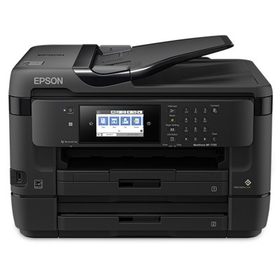 Epson WorkForce WF-7720 DTW