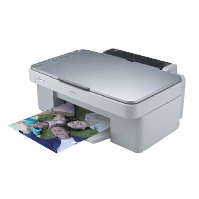 Epson Stylus CX Series