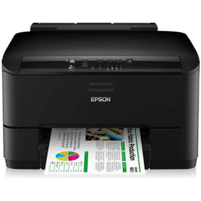 Epson WorkForce Pro Series