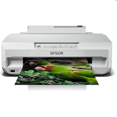 Epson Expression Photo Series