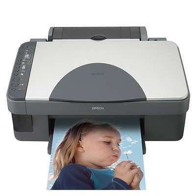 Epson Stylus Photo RX420