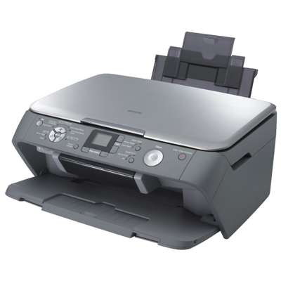 Epson Stylus Photo RX520