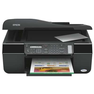 Epson Stylus Office BX300 F