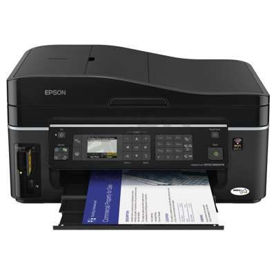 Epson Stylus Office BX600 FW