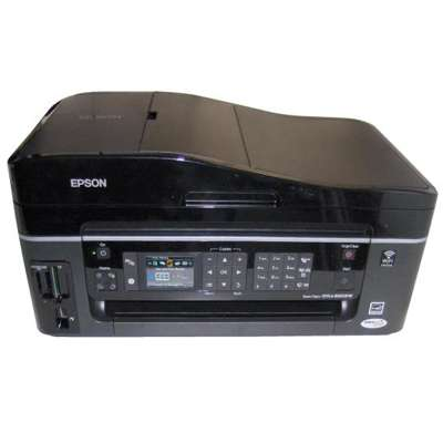 Epson Stylus Office BX610 FW