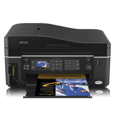 Epson Stylus SX600 FW