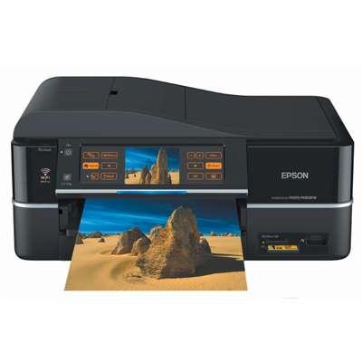 Epson Stylus Photo PX800 FW
