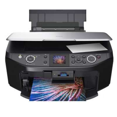 Epson Stylus Photo RX585
