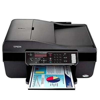 Epson Stylus Office BX305 FW