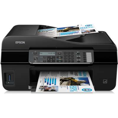 Epson Stylus Office BX305 FW Plus