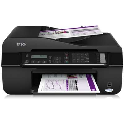 Epson Stylus Office BX320 FW