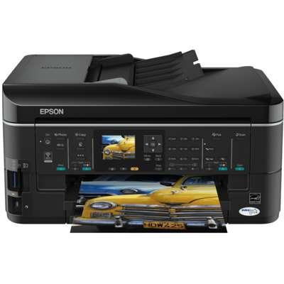 Epson Stylus SX620 FW