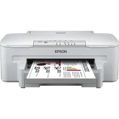 Epson WorkForce WF-3010 DW
