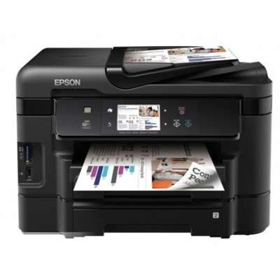 Epson WorkForce WF-3540 DTWF