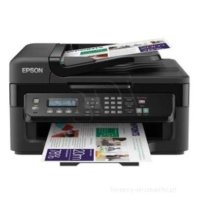 Epson WorkForce WF-2520 NF