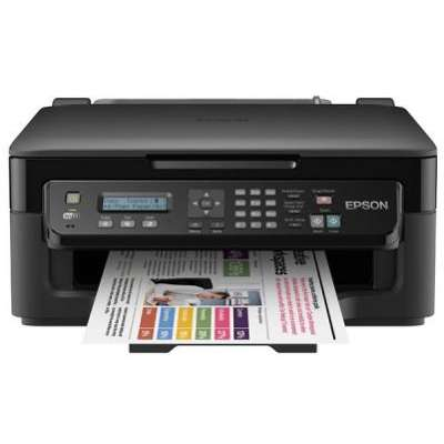Epson WorkForce WF-2530 WF
