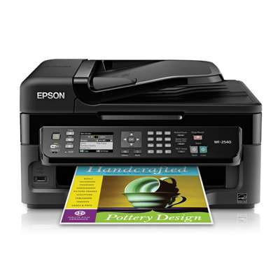 Epson WorkForce WF-2540 WF