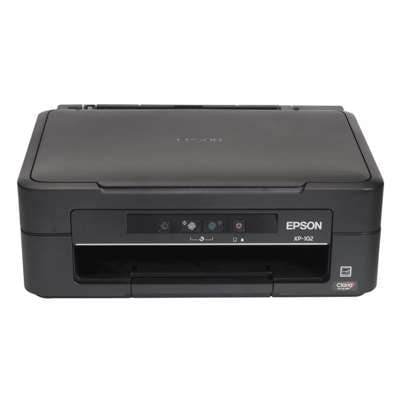 Epson Expression Home XP102