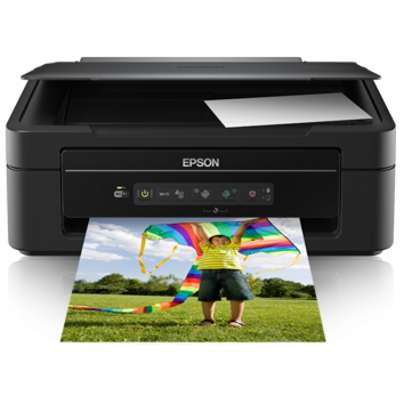 Epson Expression Home XP205