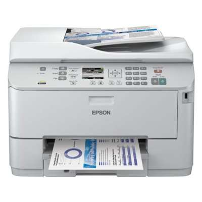 Epson WorkForce Pro WP-4525 DNF