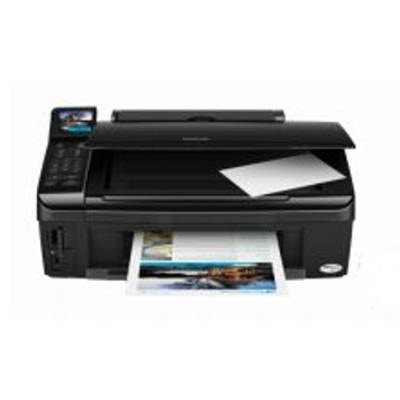 Epson Stylus Office BX510 W