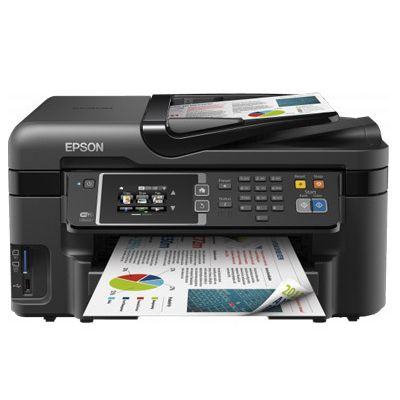 Epson WorkForce WF-3640 DTWF