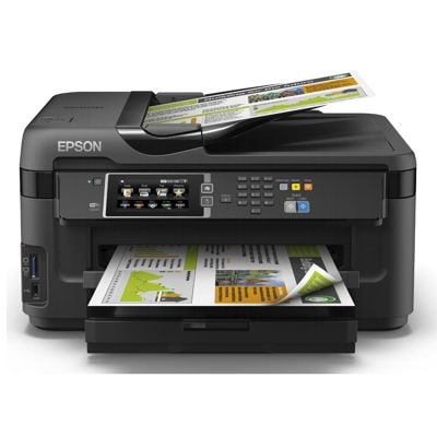 Epson WorkForce WF-7610 DWF