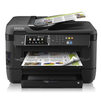 Epson WorkForce WF-7620 DTWF
