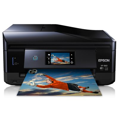 Epson Expression Photo XP860