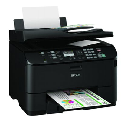 Epson WorkForce Pro WP-4000