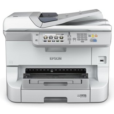 Epson WorkForce Pro WF-8510 DWF