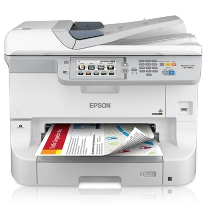 Epson WorkForce Pro WF-8590 DWF