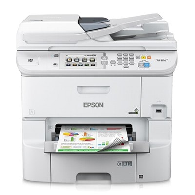 Epson WorkForce Pro WF-6590 DWF