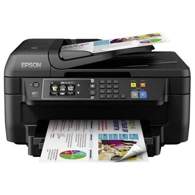 Epson WorkForce WF-2660 DWF