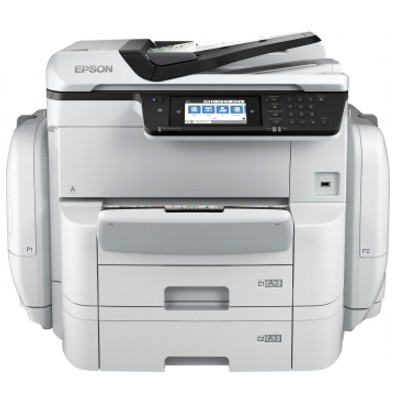 Epson WorkForce Pro WF-C869 RDTWF