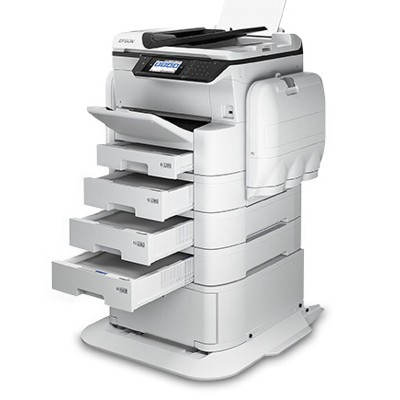 Epson WorkForce Pro WF-C869 RTWFC