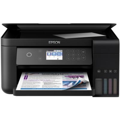 Epson ITS L6160