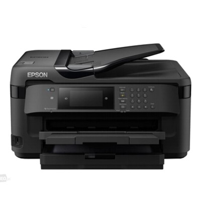 Epson WorkForce WF-7710 DWF