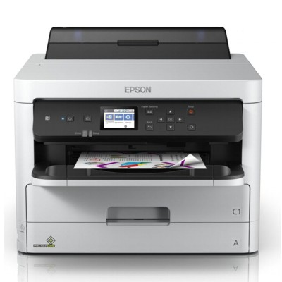 Epson WorkForce Pro WF-C5210 DW