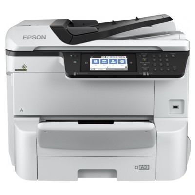 Epson WorkForce Pro WF-C8610 DWF