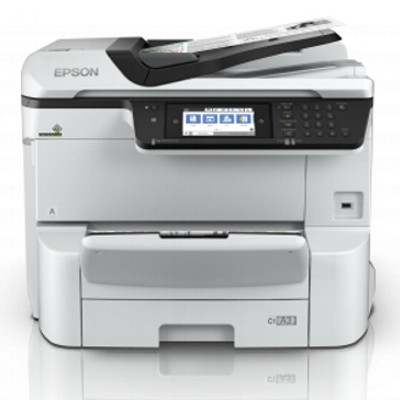 Epson WorkForce Pro WF-C8690 DWF