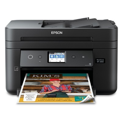 Epson WorkForce WF-2800 Series