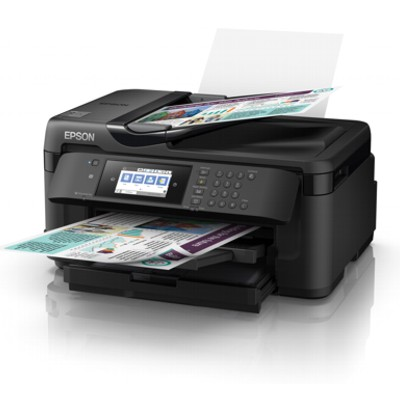 Epson WorkForce WF-7715 DWF