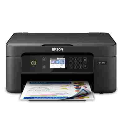 Epson Expression Home XP4105 Small-in-One