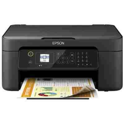 Epson WorkForce WF-2810 DWF