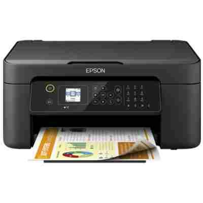 Epson WorkForce WF-2810 DWF