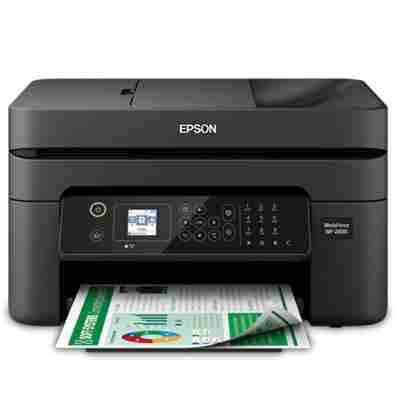 Epson WorkForce WF-2835 DWF