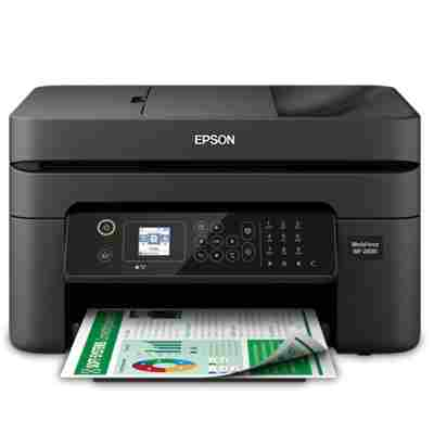 Epson WorkForce WF-2850 DWF