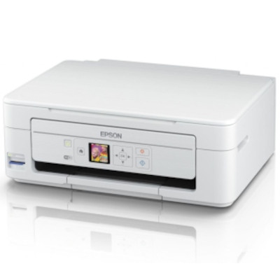 Epson Expression Home XP345